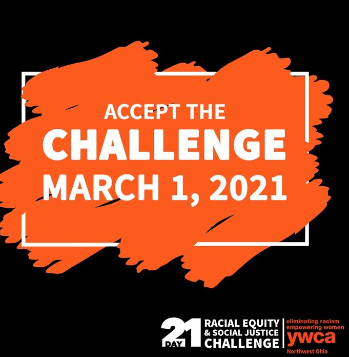 21 Day Equity and Social Justice Challenge